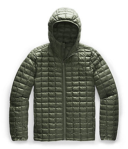 4fa698ff0 Men's ThermoBall™ Eco Hoodie