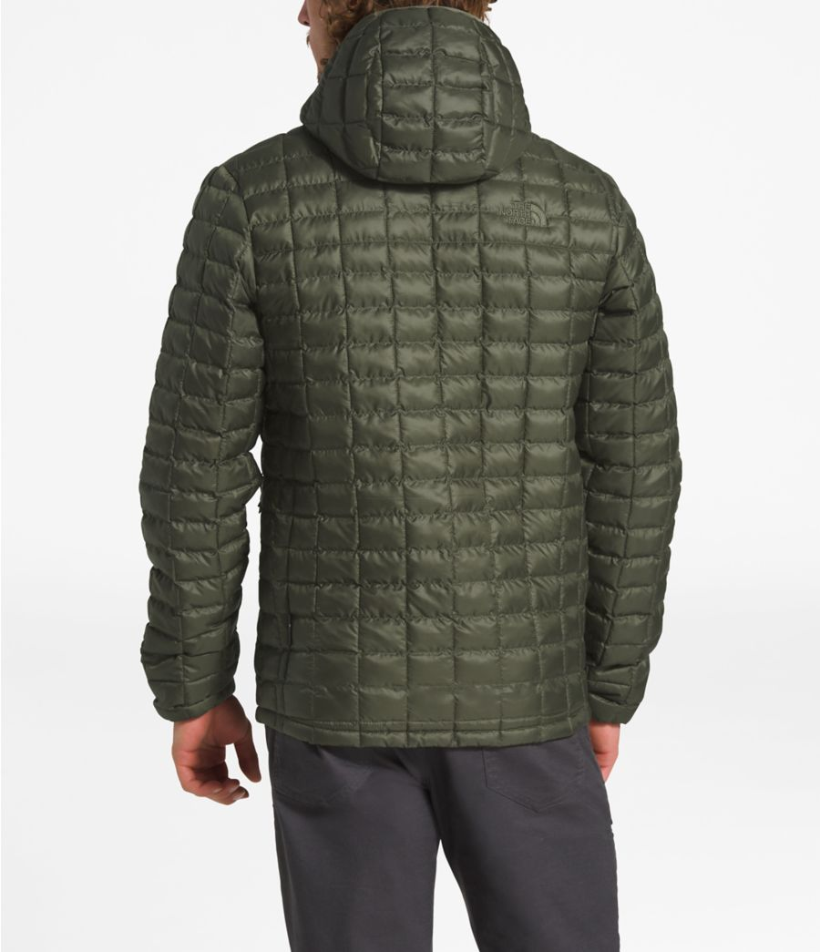 Men's ThermoBall™ Eco Hoodie-