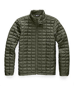d7ea48225 Men's ThermoBall™ Eco Jacket