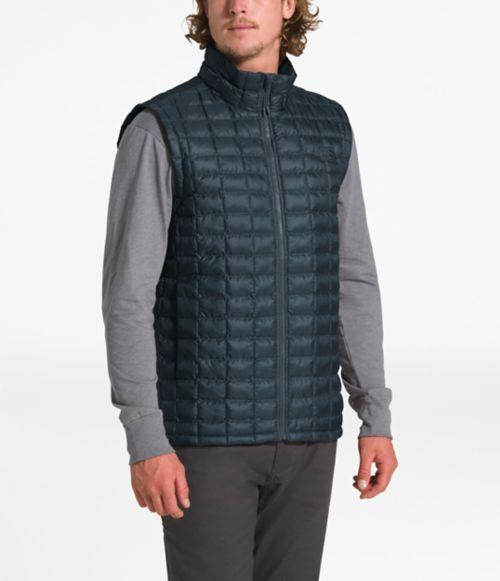 Men's ThermoBall™ Eco Vest-