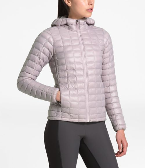Women's ThermoBall™ Eco Hoodie-