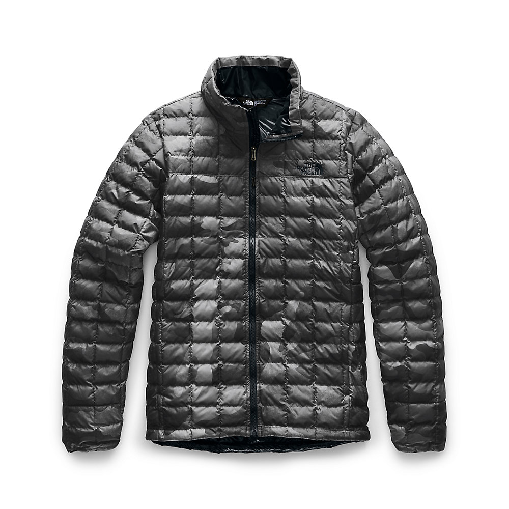 THE NORTH FACE TNF Thermoball Eco T93YGNJK3 Outdoor Down Jacket Hooded Womens