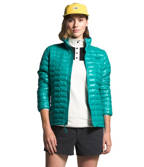 Women's ThermoBall™ Eco Jacket-