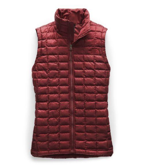 Women's ThermoBall™ Eco Vest-