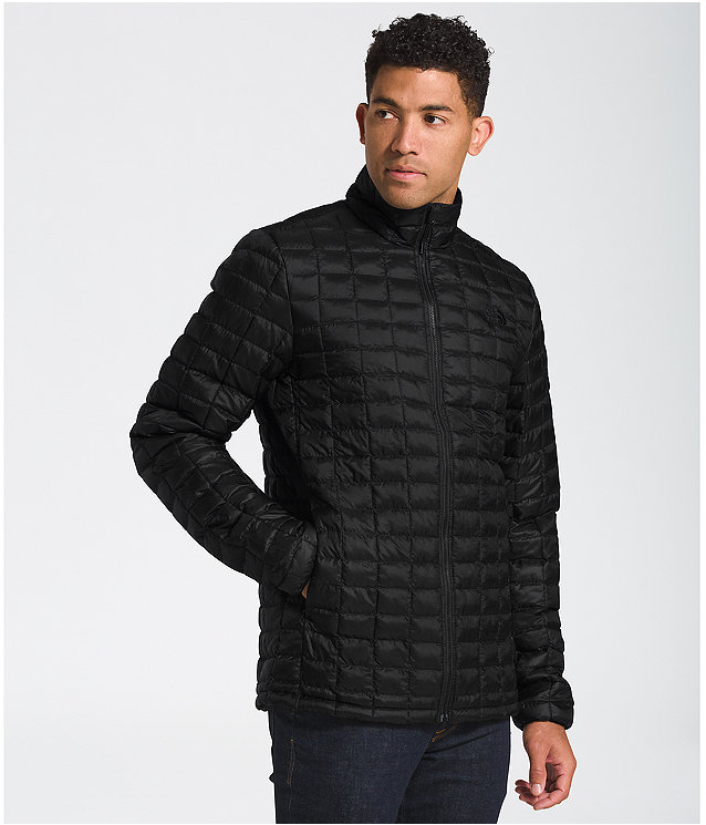 Men's ThermoBall™ Eco Jacket—Tall