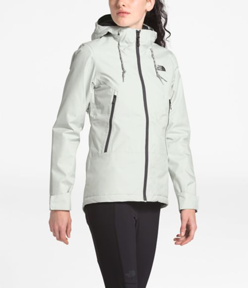 Women's Inlux Insulated Jacket-