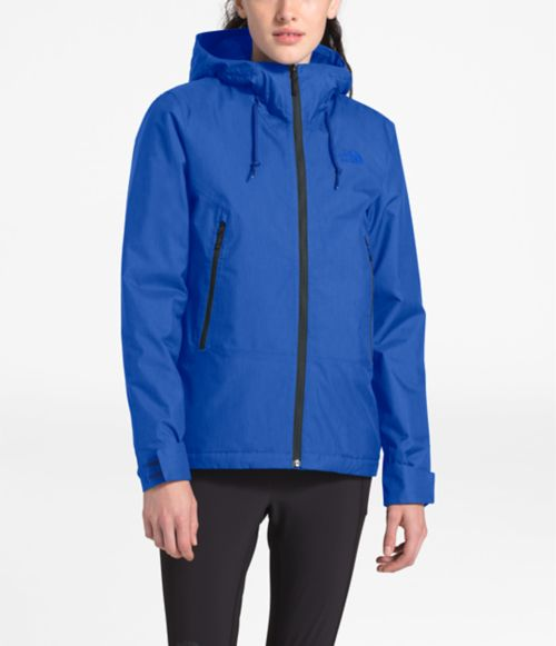 Women's Inlux Insulated Jacket-