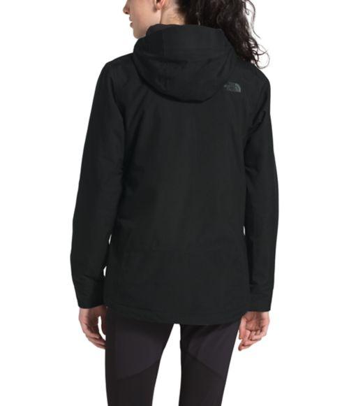 Manteau isotherme Inlux pour femmes-