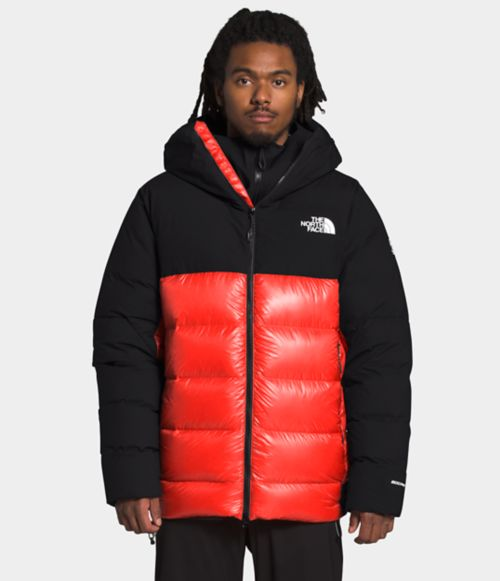 Men's Summit L6 Down Belay Parka | The North Face