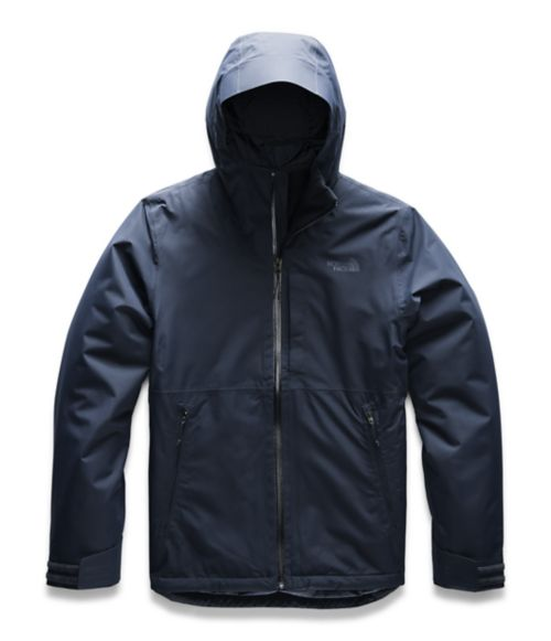 Men's Inlux Insulated Jacket-