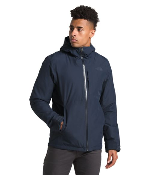 Men's Inlux Insulated Jacket   The North Face