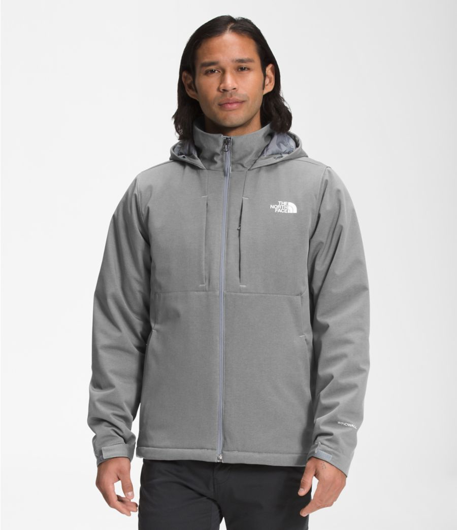 Men's Apex Elevation Jacket-
