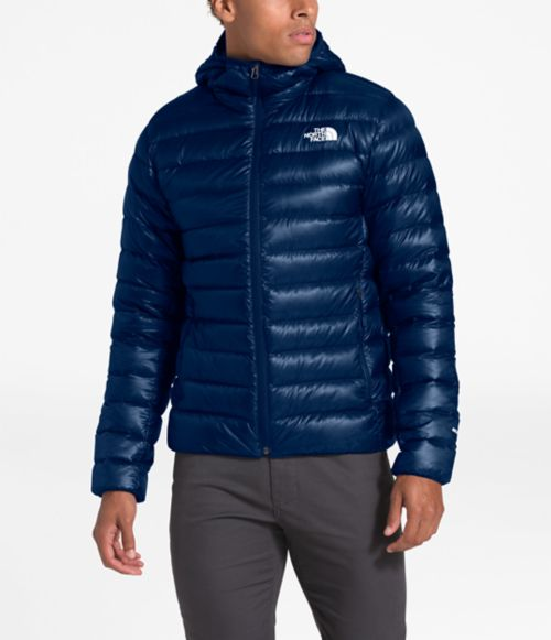 Men's Sierra Peak Hoodie-