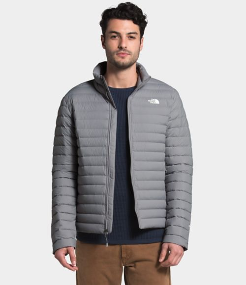 Men's Stretch Down Jacket   Free Shipping   The North Face
