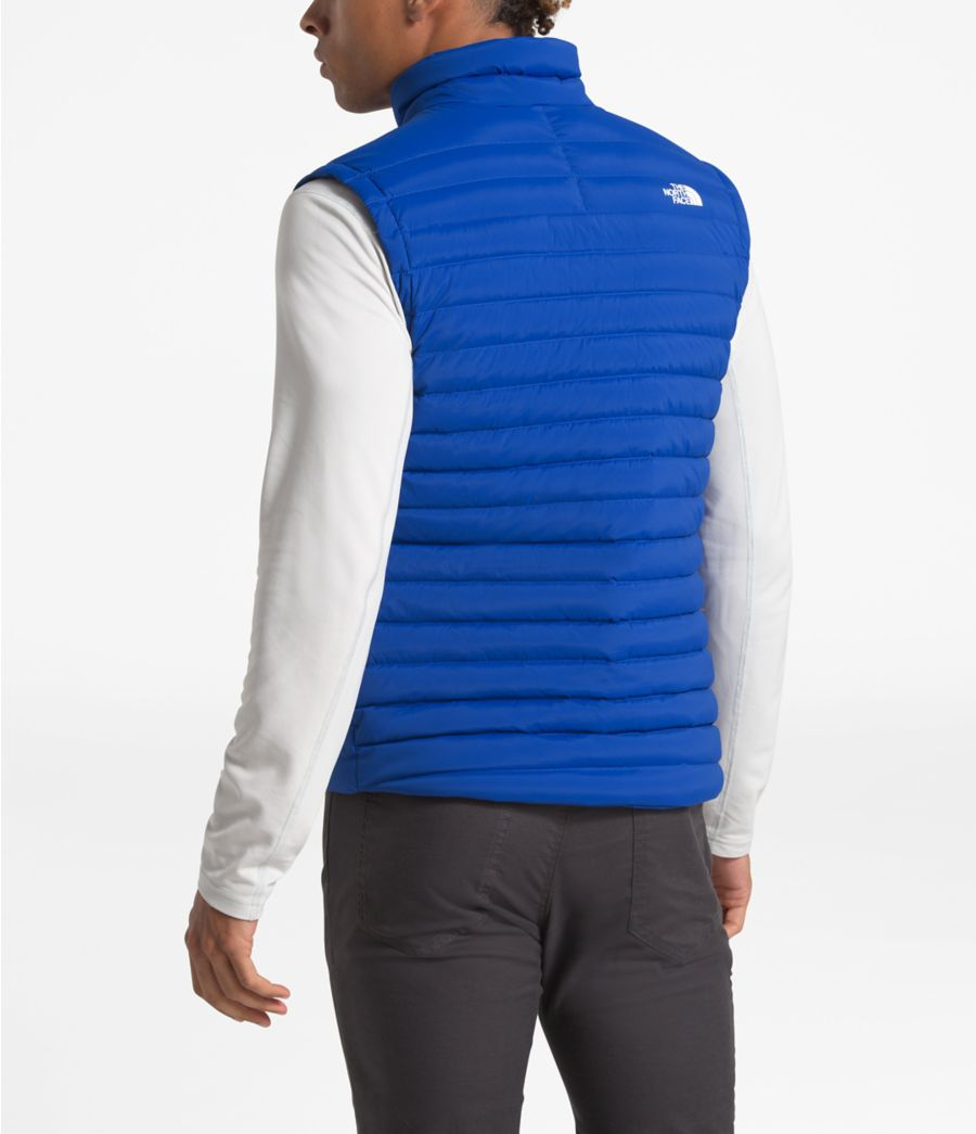 Men's Stretch Down Vest-