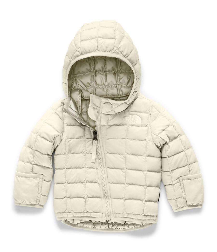 Infant ThermoBall™ Eco Hoodie-