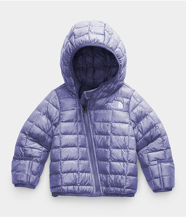 Infant ThermoBall™ Eco Hoodie