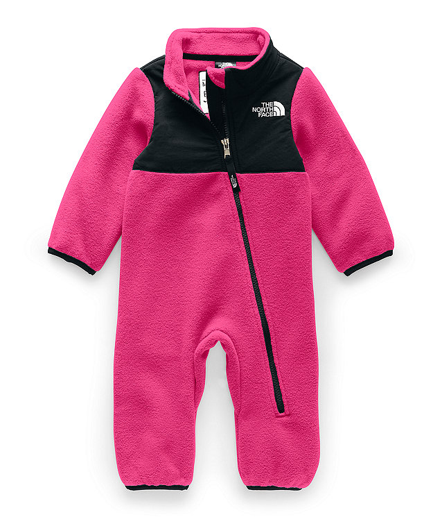 Infant Denali One-Piece