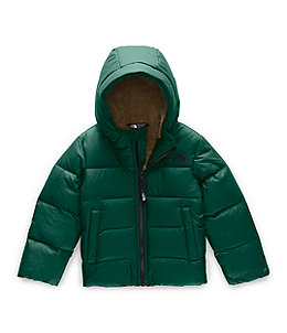 11838f863 Toddler Moondoggy Down Jacket