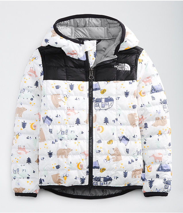 Toddler ThermoBall™ Eco Hoodie