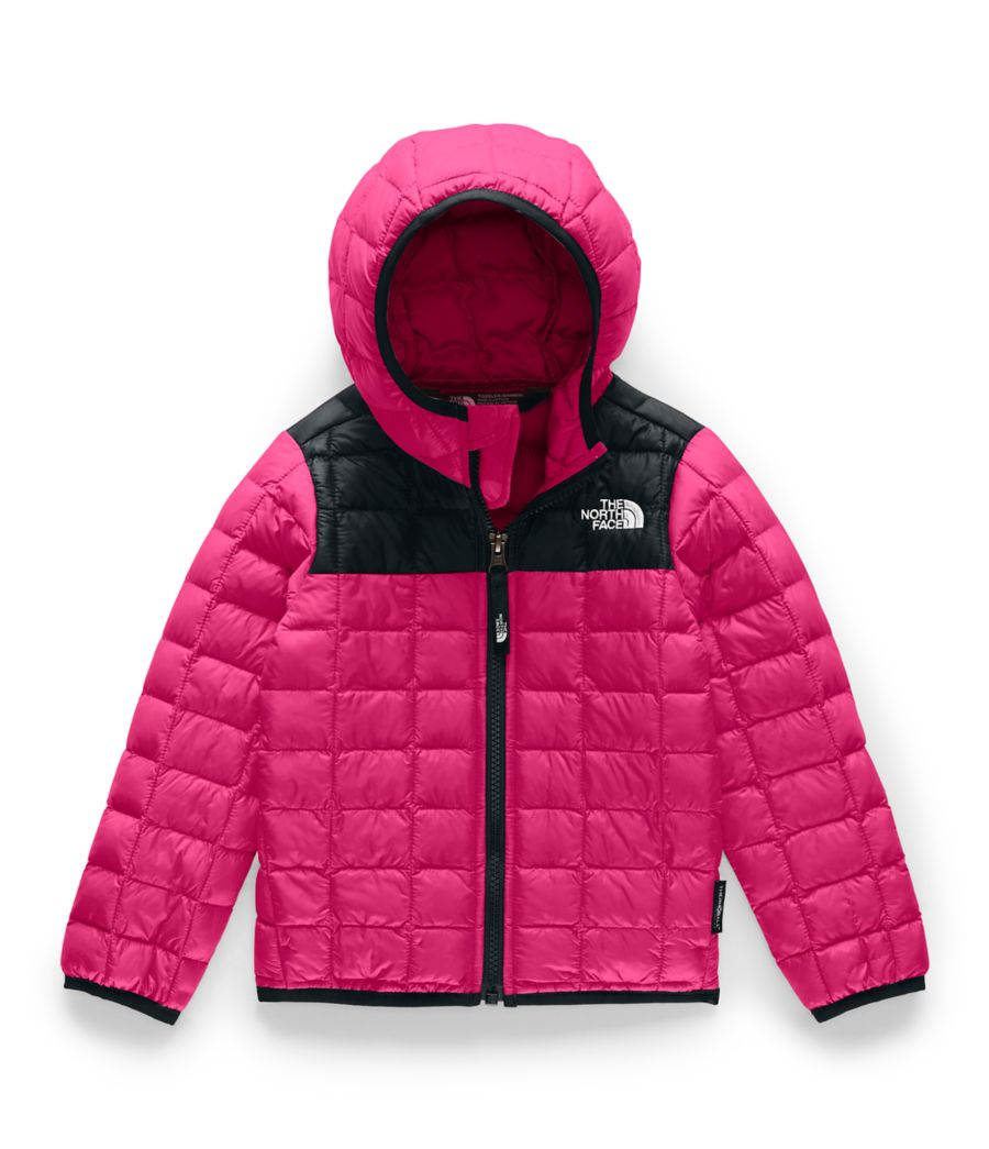 Toddler ThermoBall™ Eco Hoodie-