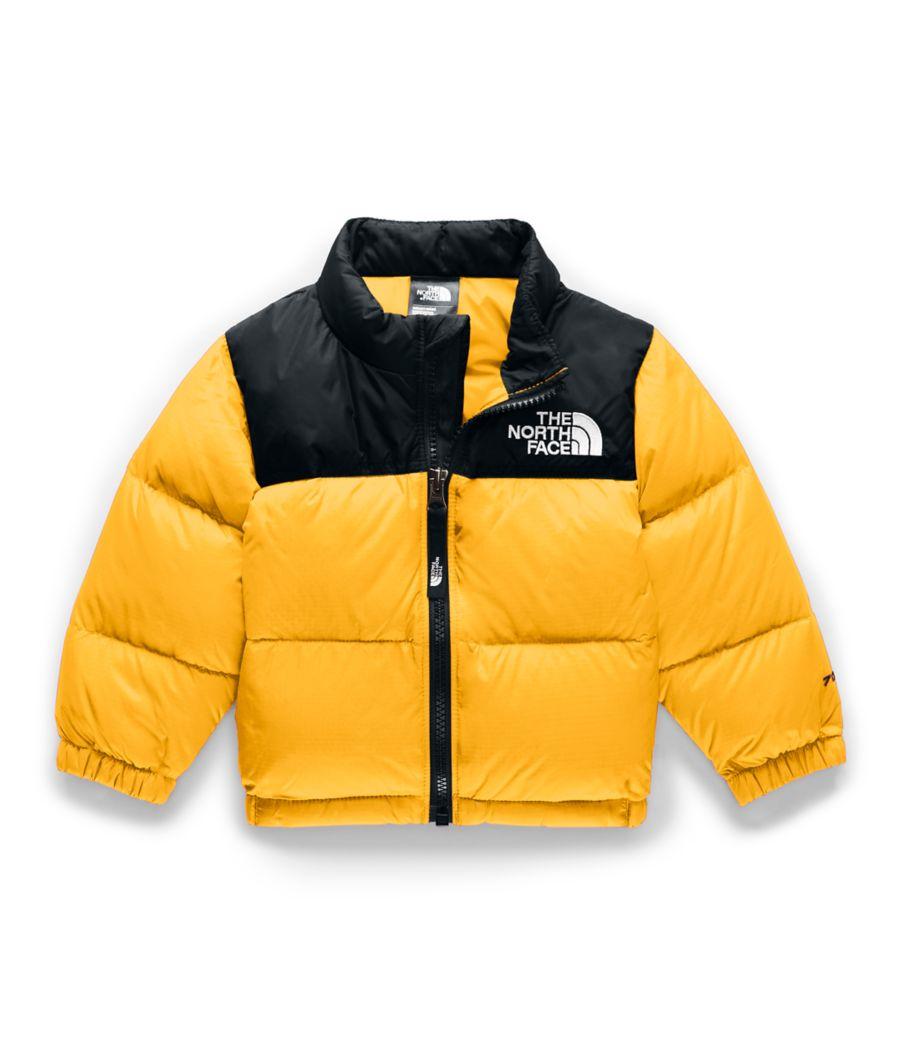 Infant 1996 Retro Nuptse Down Jacket-