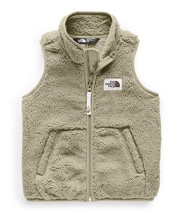 Toddler Campshire Vest