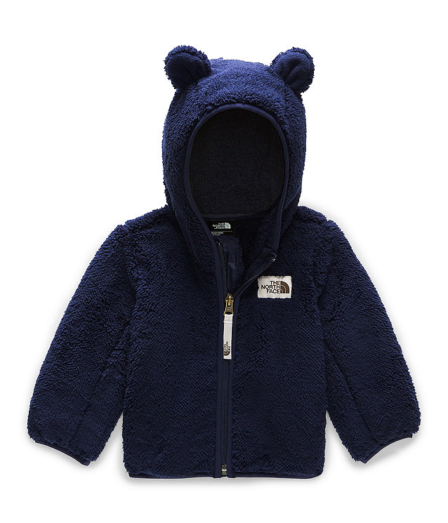 Infant Campshire Bear Hoodie