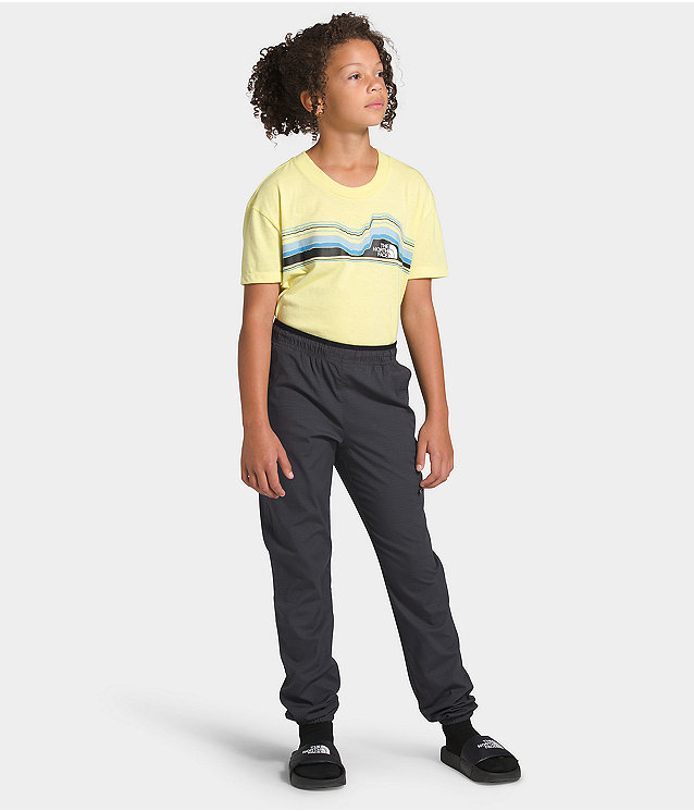 Girls' Adventure Pant
