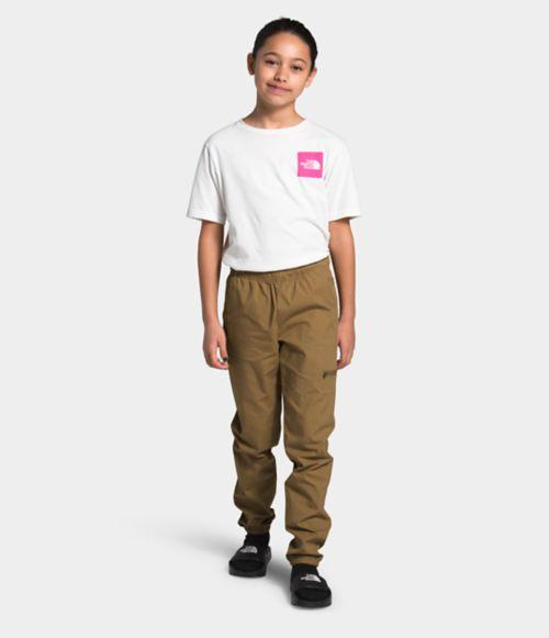 Girls' Adventure Pant-