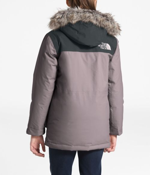 Youth McMurdo Down Parka-