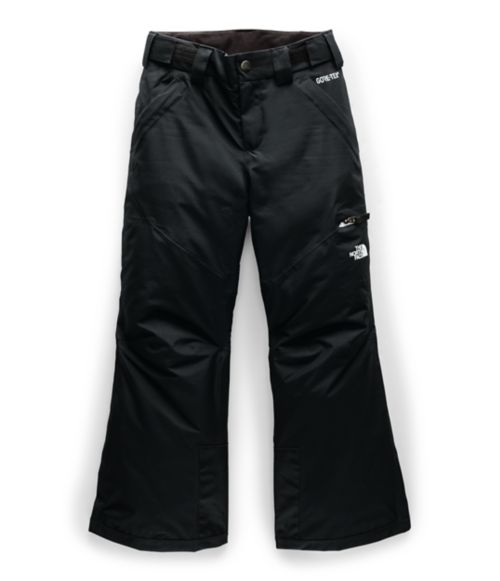 Girls' Fresh Tracks Pants-