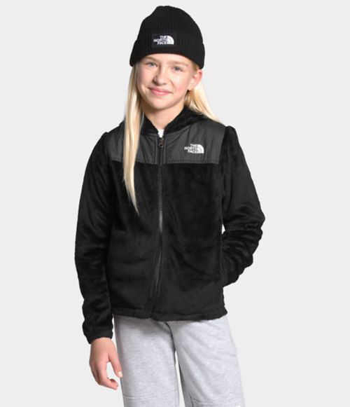 Girls' Oso Hoodie   Free Shipping   The North Face
