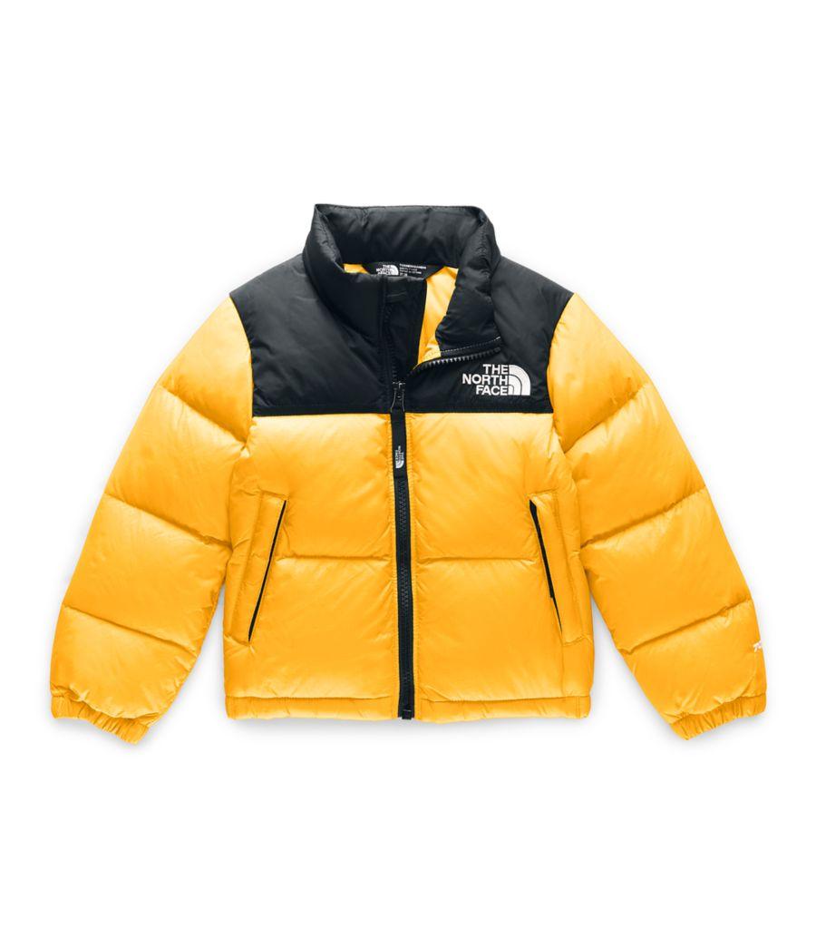 Manteau 1996 Retro Nuptse en duvet pour tout-petits-