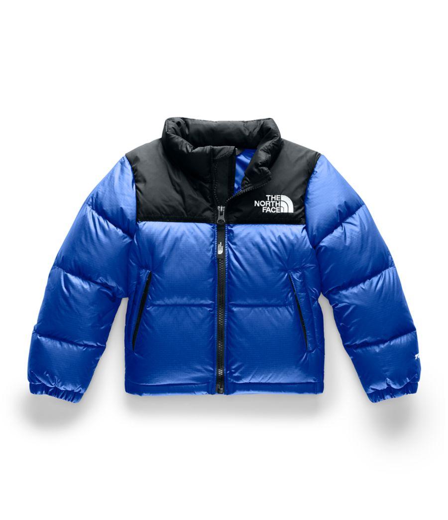 Toddler 1996 Retro Nuptse Down Jacket-