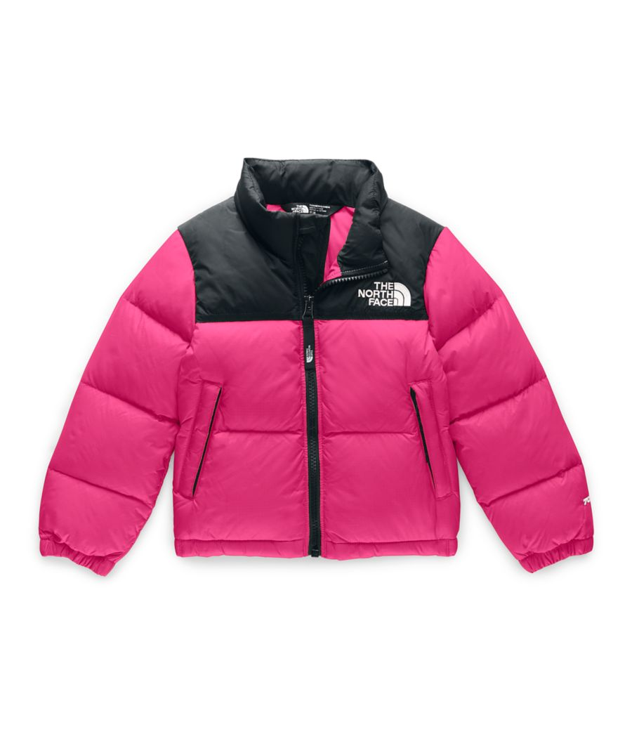 Toddler 1996 Retro Nuptse Down Jacket-