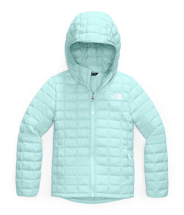 Girls' ThermoBall™ Eco Hoodie