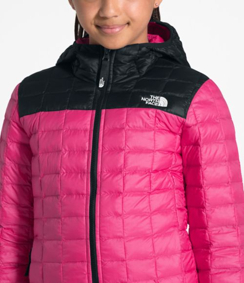 Girls' ThermoBall™ Eco Hoodie-