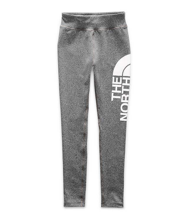 Girls' Metro Logo Legging