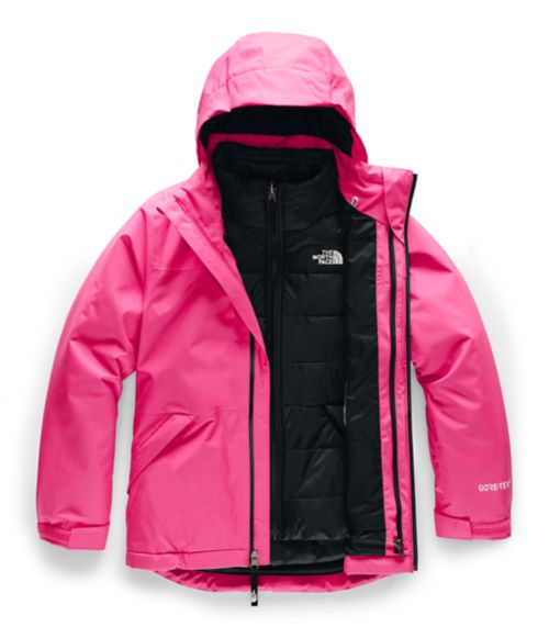 Girls' Fresh Tracks Triclimate®-