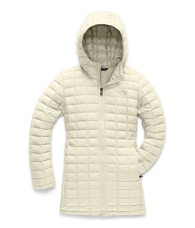 Parka ThermoBall™ Eco pour filles