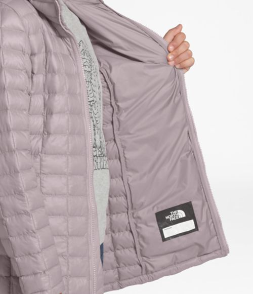 Girls' ThermoBall™ Eco Parka-
