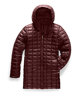 d585b7ba5 Girls' ThermoBall™ Eco Parka