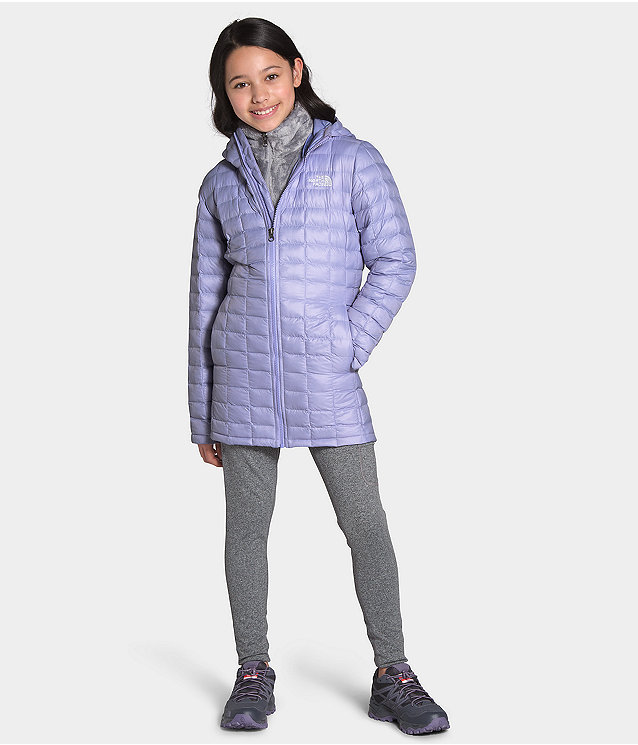 Girls' ThermoBall™ Eco Parka