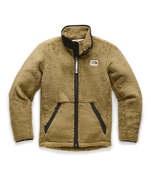Boys' Campshire Full-Zip Jacket