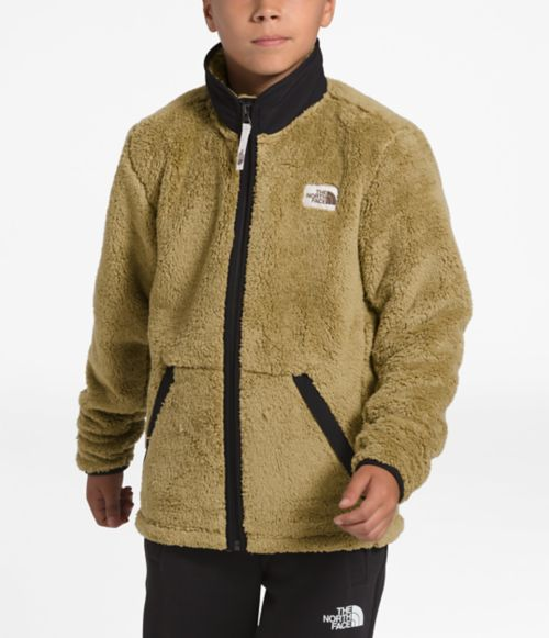 Boys' Campshire Full-Zip Jacket-