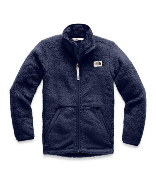 Boys' Campshire Full-Zip Jacket-