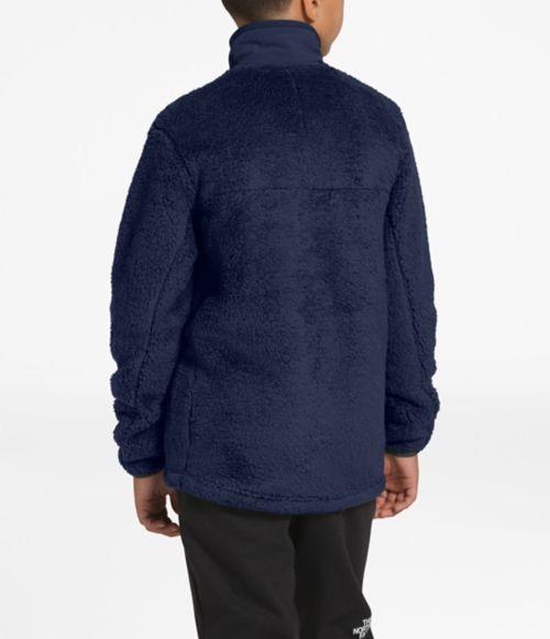 Manteau Campshire pour garçons-