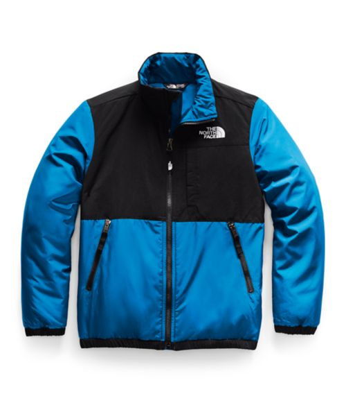 Youth Balanced Rock Light Insulated Jacket-