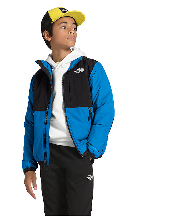 Youth Balanced Rock Light Insulated Jacket